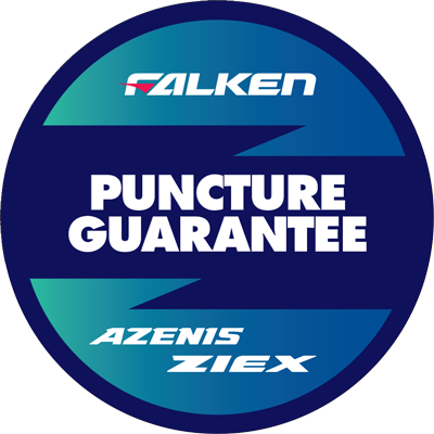 Ziex Puncture Guarantee